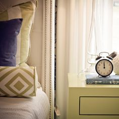 Incroyable HGTV Showhouse. Bedroom By Alisha Gwen Interior Design. Featuring The  W521K HF Upholstered