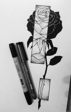 original_title] – Christian Gois de Oliveira – Join in the world of pin Ink Pen Drawings, Art Drawings Sketches, Ink Illustrations, Cool Drawings, Tattoo Drawings, Illustration Art, Stippling Art, Pen Art, Art Sketchbook