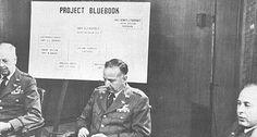 Arquivos de áudio históricos sobre OVNIs / UFOs, são recuperados e disponibilizados online