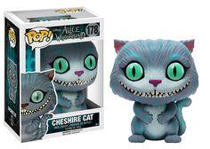 """Disney Chat Cheshire de """"Alice au pays des merveilles (le film)"""""""