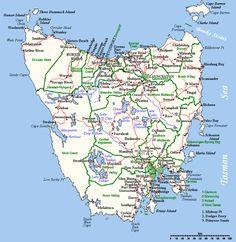 1000 Images About Tasmania Australia On Pinterest