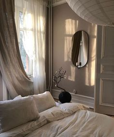 Home Interior Decoration Ideas Home Bedroom, Modern Bedroom, Bedroom Decor, Bedroom Ideas, Bedrooms, New Room, Cheap Home Decor, Room Inspiration, Home Remodeling
