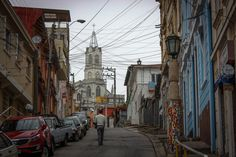 Fotografía Iglesia Carmelitas por By3nz  en 500px