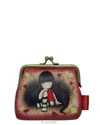 "4"" Clasp Purse - The Collector, Santoro's Gorjuss"