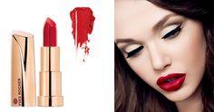 Barras de labios de Yves Rocher, Grand Rouge