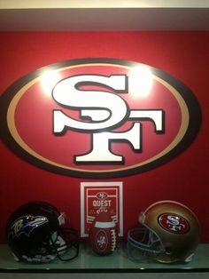 San Francisco 49ers vs. Baltimore Ravens