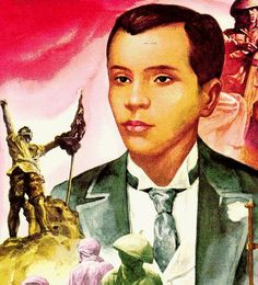 The of November commemorates national hero Andres Bonifacio's birth. Bonifacio is known for being the founder and leader of the Katipunan movement, which sought the independence of the Philippines from Spanish colonial rule. Spanish War, Spanish Colonial, Emilio Jacinto, Revolution, Jose Rizal, Cebu City, Holidays Around The World, Tagalog, Pinoy