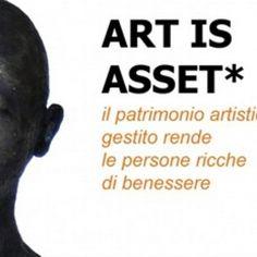 Did You Know That #Art = #Assets? Create A Free Account and Start Collecting Your Now. Wist Je Dat #Kunst = #Activa? Maak Een Gratis Account Aan en Begin Nu Je Eigen Activa te Sparen