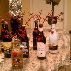 Beer gift ideas christmas