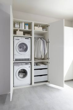 laundry&drying solution