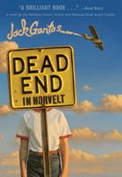 """This book won the Newbery this year. I loved it, but it is not your usual fifth grade read. It is about a boy and an """"old lady"""" who writes the obituaries (death notices) for the local paper. Herein, lies the mystery. It is worth reading."""