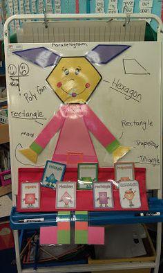Fun math ideas plus links to more at Ten Pin Linky Party: Math PINspiration! Math Classroom, Kindergarten Math, Teaching Math, Teaching Ideas, Classroom Ideas, Preschool Math, Fun Math, Math Games, Math Activities