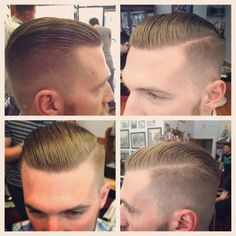 Top 9 Undercut Hairstyles for Men Undercut Hairstyles, Boy Hairstyles, Undercut Combover, Men's Hairstyle, Short Hair Cuts, Short Hair Styles, Hair And Beard Styles, Great Hair, Haircuts For Men