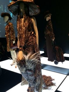 Urban Jungle Collections by Jean Paul Gaultier