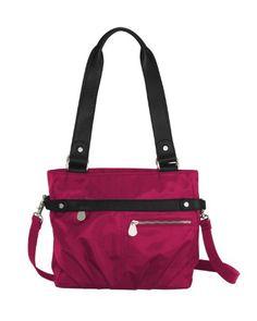 Baggallini Luggage Kathryn Tote, Rose Quartz, One Size Baggallini,http://www.amazon.com/dp/B00AF69VK4/ref=cm_sw_r_pi_dp_lbIvsb0NRWQVPH5R