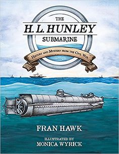 Chat with Vera: The H. L. Hunley Submarine: History and Mystery fr...