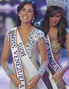 """MISS VENEZUELA 2011 es """"Miss Sucre"""""""