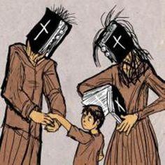 """""""Perniciosa religião  A mentalidade religiosa é totalmente oposta à científica, racional. É uma atitude que espera a resolução milagrosa dos problemas. Veja em detalhes neste site  http://www.mpsnet.net/portal/Polemicas/pol060.htm"""""""