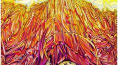 Beyond the sloan great wall (Featured Illustrator: Matei Apostolescu)