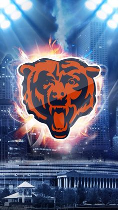 Bears logo Printable Art {FREE} Pinterest Bears