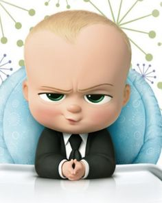 """Barbaras """"The Boss Baby"""" Movie Sweepstakes & IWG – Win a hometown screening! - ends July 31, 2017"""