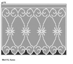 Very nice tablecloth scheme for the living room. Tablecloth will be quite large,… - Gardinen ideen Filet Crochet, Knit Crochet, Crochet Storage, Crochet Curtains, Projects To Try, Crochet Patterns, Embroidery, Knitting, Mandala