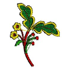 Leaves $10.00 Wedding Embroidery, Leaves, Flowers, Royal Icing Flowers, Floral, Florals, Flower, Bloemen, Blossoms