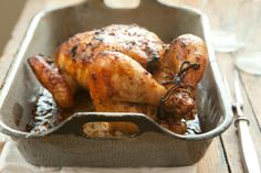 Roasted Chicken with Herbs | Whole Foods Market