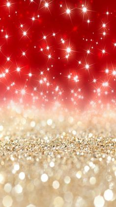 Beautiful red and gold Blink blink~ iPhone glitter wallpaper Iphone Wallpaper Winter, Glitter Wallpaper Iphone, Holiday Wallpaper, Christmas Wallpaper Iphone Cute, Mermaid Wallpaper Iphone, Sparkle Wallpaper, Wallpaper Natal, Wallpaper Free, Wallpaper Backgrounds