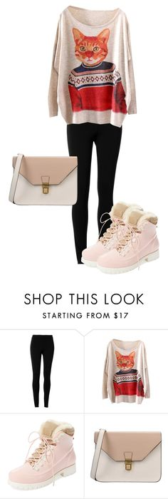 """""""MEOW"""" by geecat on Polyvore featuring Max Studio, Australia Luxe Collective and 8"""