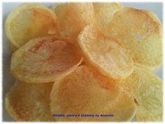 Patate fritte cotte alla perfezione| Ricette 2.0 Food Blog