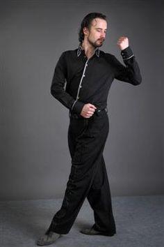 Men S Tango Wear On Pinterest Tango Men Yoga And Black