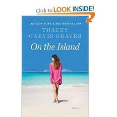 On the Island: A Novel - CHECK