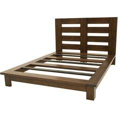 Primativa Bed