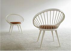 stolar inredning | 10 Snyggaste stolar. | Inspirerande inredning.