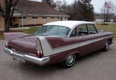 1958 Plymouth Belvedere , Rare Power Steering for sale | Hemmings Motor News