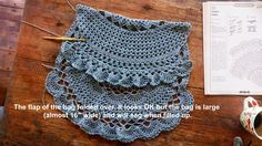 Some Of You Are Probably Familiar With This Lovely Crochet Bag From