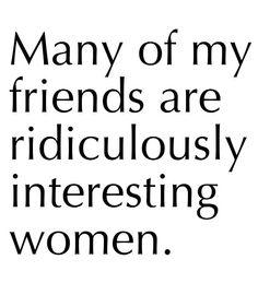 Ludie, Jennifer, Crystal, Sunday, Jo, Sunshine, Lydia, Jamie, Pam, Martha