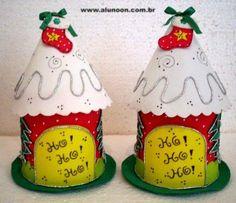 50 ideias de Natal com latas - Educação Infantil - Aluno On