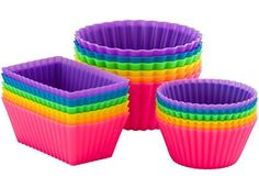 Pantry Elements Silicone Baking Cups / Cupcake Liners / Bento Bundle Lunch Box Dividers / 18-Pack, http://www.amazon.com/dp/B010UACXCC/ref=cm_sw_r_pi_awdm_x_IcOOxbMEYNX92