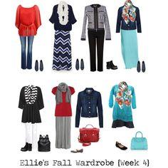 """""""Fall {Week 4}"""" by ellie1005 on Polyvore"""