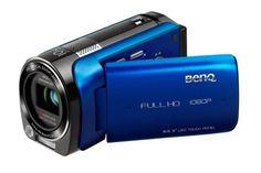 La Benq M33 es una videocámara que no teme a la oscuridad  http://www.xataka.com/p/99016
