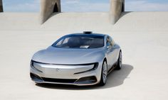 Chinese technology company LeEco began building a $3 billion electric car factory in China; the factory could produce their futuristic LeSee vehicle.