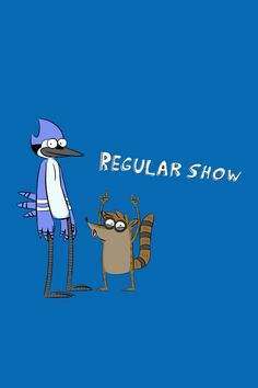 Regular show eggscellent giveaways