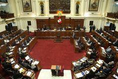 Peru - Congress of the Republic (Congreso de la República de Peru)