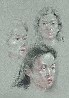 Head Drawing | Vilppu Academy