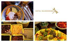 Breakfast Hotel Guldsmeden Cph