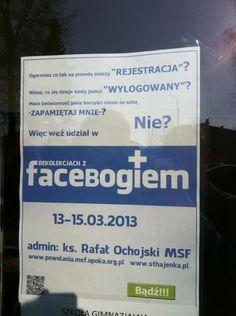 Facebook, #SocialMediaGeek