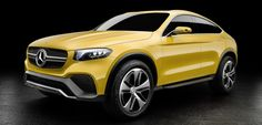 Right when the Mercedes GLC a conception created its world debut at car Shanghai,officers disclosed it might hit the streets. There'll be the planet premiere for the GLC (in June), followed by the GLS. The GLE automobile, that was undraped in city, can arrive on the markets this fall.