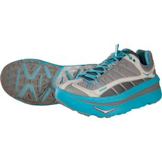 Hoka One OneMafate 2 Trail Running Shoe - Women's   -   mindy, shoe, good in winter, running, exercise, check out the whole line, wide base, sole, read reviews, want.       lj
